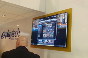 Playtech Live Casino Software