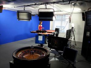 Smart Live Roulette Studio